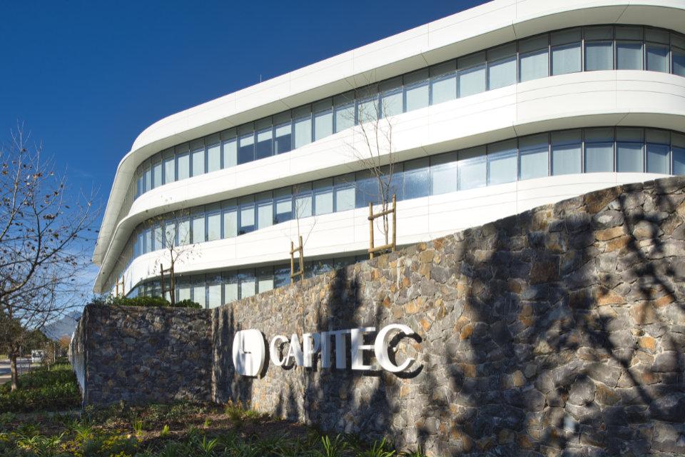 CAPITEC BANK HEAD OFFICE