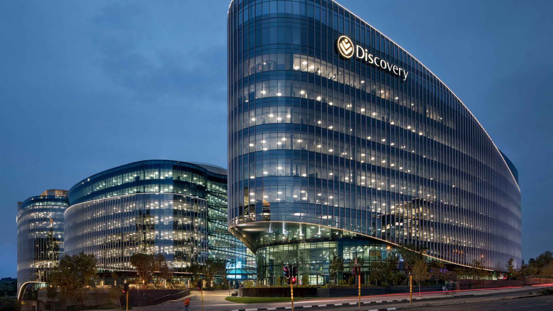DISCOVERY HEADQUARTERS